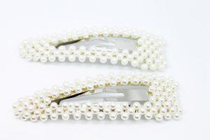 Accesorio pasador ANHP67 de perlas